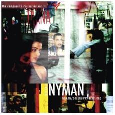 Michael Nyman - Nyman / Greenaway Revisited