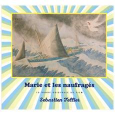Sebastien Tellier - Marie Et Les Naufrages
