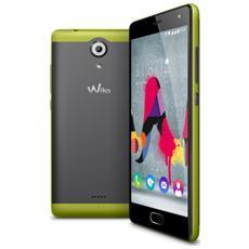 WIKO - UFeel Lite Lime Dual Sim Display 5
