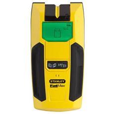 Rilevatore Legno Metalli Cavi Elettrici Professionale 51mm Stht0-77406