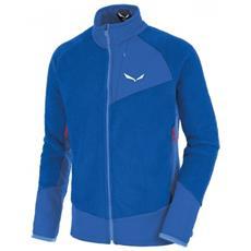 Pile Uomo Ortles Highloft Fleece Blu Variante 1 46
