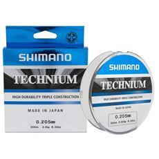 Filo Technium 200 M 0,22 Mm Unica