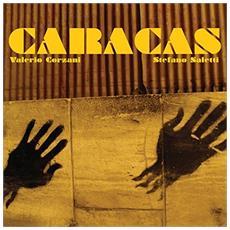 Caracas - Ghost Tracks
