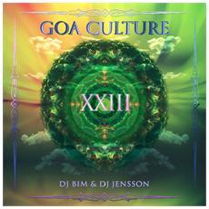 Goa Culture 23 (2 Cd)