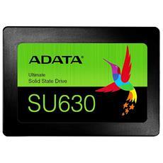 ADATA - SSD 480 GB Serie Ultimate SU630 2.5