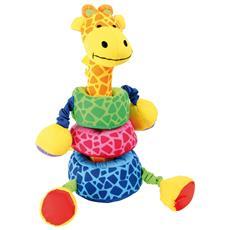 Giraffa Ad Incastro