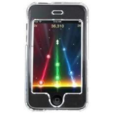 AMZ21774 Cover Trasparente custodia MP3 / MP4