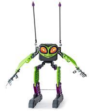 Meccano Tech Micronoid Robot Giocattolo Colore Verde