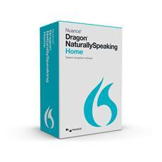 Dragon NaturallySpeaking 13 Home CD Italiano