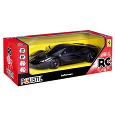 La Ferrari Black Radiocomando 1:14