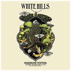 White Hills - Live At Roadburn 2011
