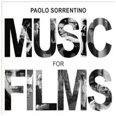 Paolo Sorrentino - Music For Films (2 Lp) (Rsd 2017)
