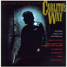 Carlito'S Way - Music From