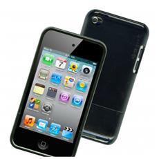 iPod Touch 4 Glider Shell Nero