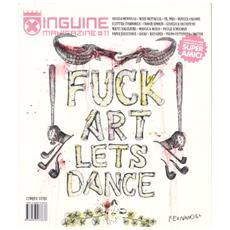 Inguine mah!gazine. Vol. 11