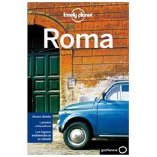 Roma. Ediz. spagnola