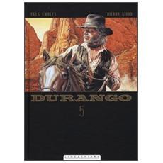 Durango. Vol. 5