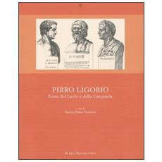 Pirro Ligorio. Le erme del Lazio e della Campania
