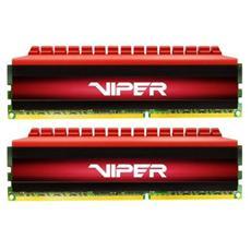 Memoria Dimm Viper 4 8 GB (2 x 4GB) DDR4 3000 MHz CL15