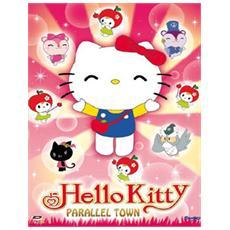 Hello Kitty - Parallel Town Box (5 Dvd)