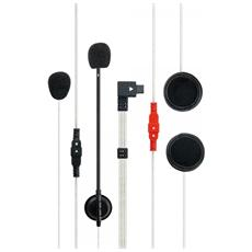 Kit Audio Per Bt Next 2 Speaker E 2 Microfoni