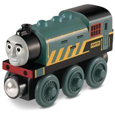 Trenino Thomas - Porter