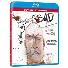 Breaking Bad - Stagione 06 (3 Blu-Ray)