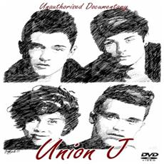 Union J - Unauthorised Documentary