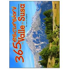 365 escursioni in valle di Susa
