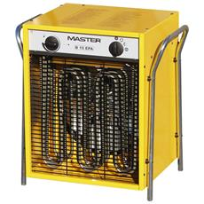 Generatore Aria Calda Ventilatore B15epb 1700 M³ / h