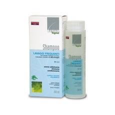 Max Hair Vegetal Shampoo Lavaggi Frequenti 200ml