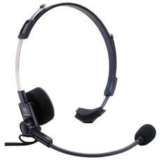 Cuffia Microfono Per Ricetrasmittenti Vox
