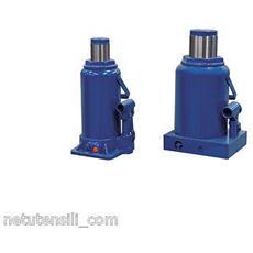 Cricco Martinetto Idraulico A Bottiglia 32 T Ton Fervi 0062/32