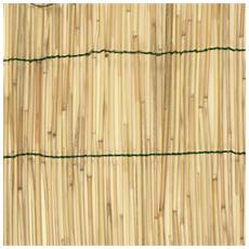 Arella Bamboo Naturale 1,5x5m Verdemax