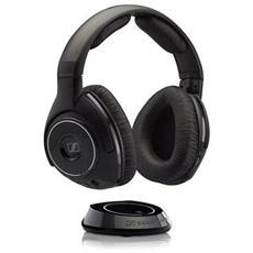 Cuffia Wireless RS-160 colore Nero