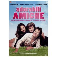 Dvd Adorabili Amiche
