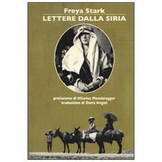 Lettere dalla Siria