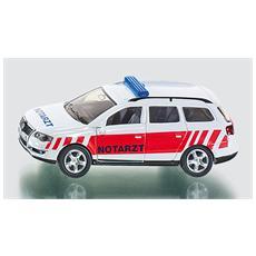 D / C Ambulanza