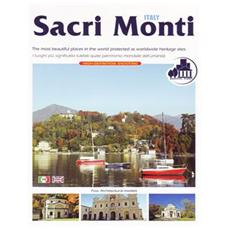 Dvd Beautiful Planet (the) -italy Sacri