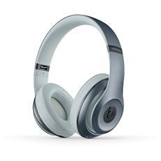 Cuffie ad Archetto Beats Studio Wireless Microfono integrato Colore Metallic Sky