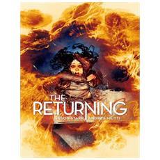 Returning (The) (Jason Starr)
