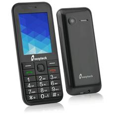 M200 Colore Nero 3G Dual Sim Bluetooth Fotocamera Email