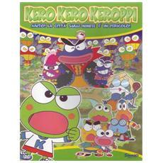 Dvd Kero Kero Keroppi #01