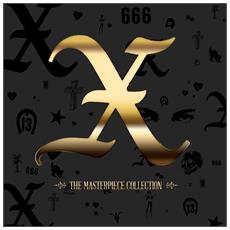 X - The Masterpiece Collection (4 Lp)