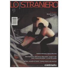Straniero (Lo) . Vol. 185