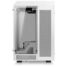 Case The Tower 900 Super Tower / Showcase E-ATX, ATX, Micro-ATX, Mini-ITX Bianco (con vetro temperato)