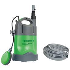 Pompa Per Allagamento Flowmax 8000