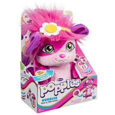 Popples Peluche - Bubbles Deluxe - Grande 25cm
