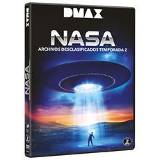 DVD NASA - STAGIONE 02 (2 DVD)