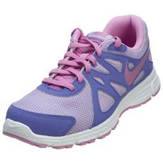Scarpe Running Revolution 2 (gs) 555090-503 - 38,5 - Us 6 - Cm 24